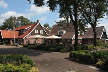 Hotel-Restaurant Het Ros van Twente