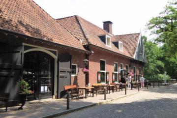 Restaurant de Watermolen Singraven