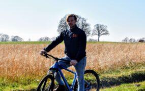 De 5 leukste fietsroutes volgens Maarten