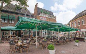 Stadshotel Ter Stege in Oldenzaal