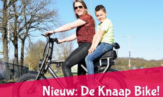 De Knaap Bike!