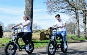 Knaap Bike