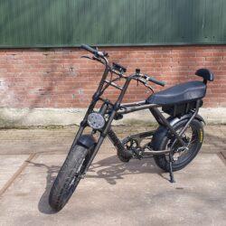 Knaap Bike (NIEUW)