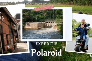 Expeditie Polaroid