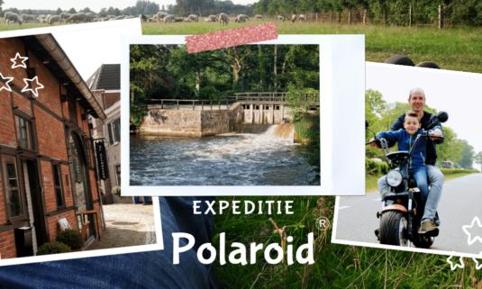 Supertip: Expeditie Polaroid