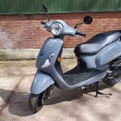 Scooter Sym Fiddle 2 (2021)