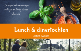Lunch & Dinertochten