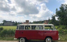 Volkswagen Oldtimerbus T1