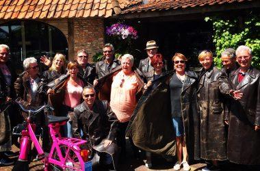 Solex rijden – Brommers kiek'n in Twente