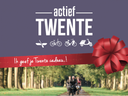 Geef Twente cadeau