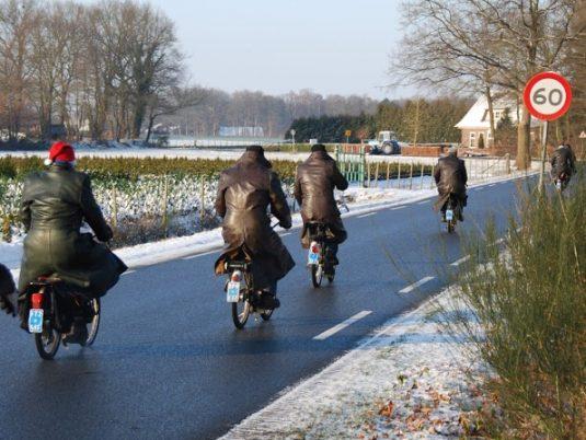 Solex wintertocht