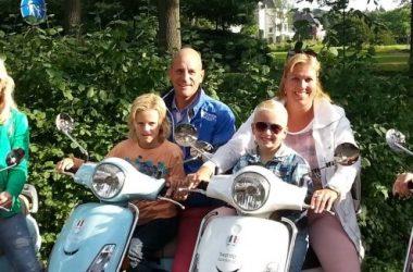 Uitje met kinderen in Twente