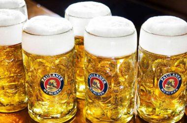 Hét mannenuitje: Scootertocht en High Beer