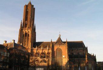 Dagje uit Arnhem