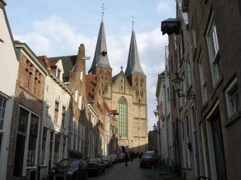 Dagje uit Deventer