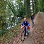 Steppen in Twente