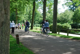 tandemtocht in weerselo