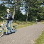 Elektrische Loopbandfiets Lopifit Twente