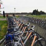 fietsverhuur zakelijk